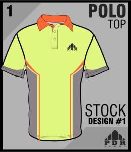 Polo Stock Designs Swimming 1