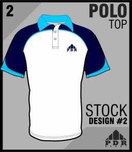 Polo Stock Designs Swimming 2