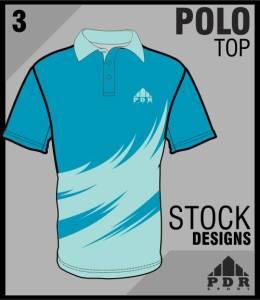 Polo Stock Designs Swimming 3