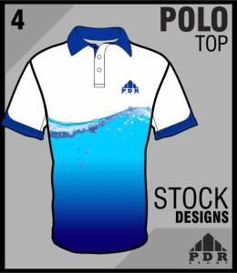 Polo Stock Designs Swimming 4