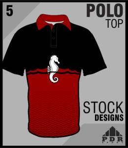 Polo Stock Designs Swimming 5